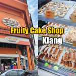 Fruity Cake House Klang Famous Apple Strudel