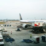 Singapore Airlines To Launch Flights To Nowhere