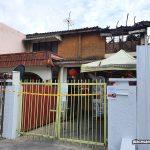 Teo Chew Delicacies Taman Muda Cheras Temporary Closed Down