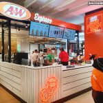 A&W Express Opens at IOI City Mall Putrajaya