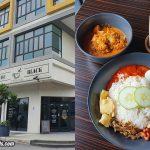 Code Black Coffee House MKH Boulevard Kajang