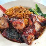 Lam Kee Wantan Noodles Taman Muda Cheras