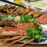 Wong Sifu Restaurant Pudu Plaza Review