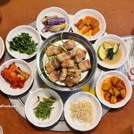 Jal Dae Ji Korean BBQ Restaurant Ampang