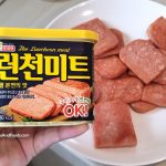 Korean Lotte Brand Luncheon Meat Review