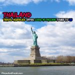 Thailand Travel Agencies Offer COVID 19 Vaccine Tours to US