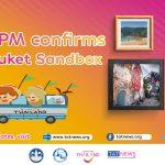 Thai PM confirms Phuket Sandbox starting 1 July 2021