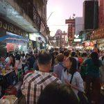 Guay Jub Ouan Pochana Bangkok Chinatown