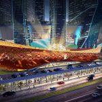 Sheng Tai International Targets RM1 Billion FDI with Malaysia's first Cultural Tower